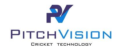 PitchVision Cricket Technology