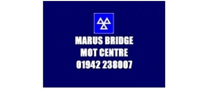 Marus Bridge MOT Centre
