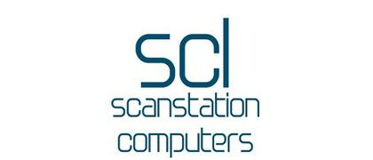 Scanstation Computers