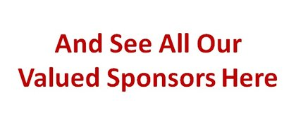 All Our Other Sponsors