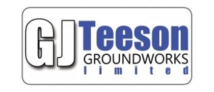 GJ Teeson Groundworks