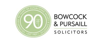 Bowcock & Pursaill  solicitors
