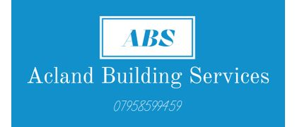 Acland Building Services