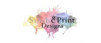 Stitch and Print Design