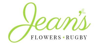Jean's Flowers