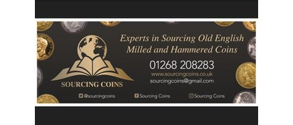 Sourcing Coins