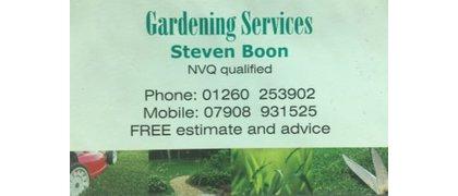 Steve Boon Garden Services