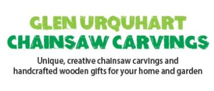 Glen Urquhart Chainsaw Carvings