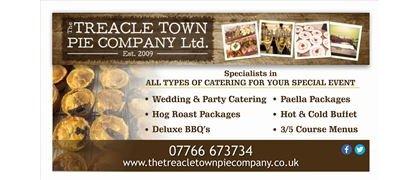 Treacle Town Pie Company