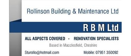 Rollinson Building and Maintenance