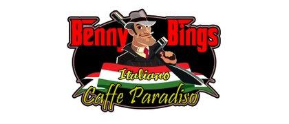 Benny Bings