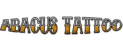 Abacus Tattoo
