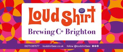 LoudShirt Brewing Company