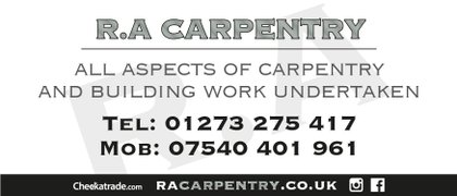 R.A Carpentry