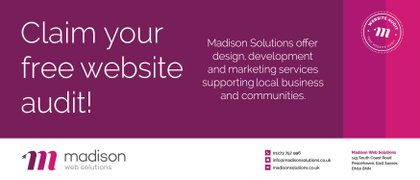 Madison Web Solutions
