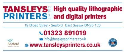 Tansleys Printers