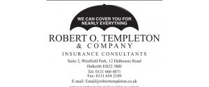 Robert O Templeton & Co