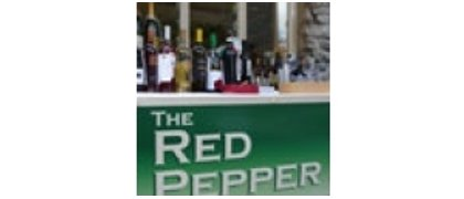 The Red Pepper & Hot Wines