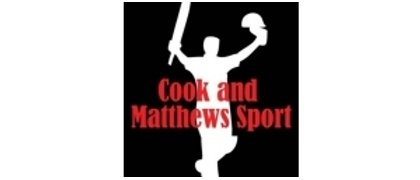 Cook and Mathews Sports