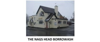 The Nags Head Borrowash