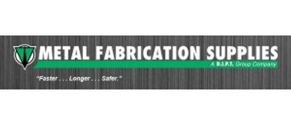 Metal Fabrication Supplies