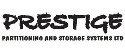 Prestige Partitioning & Storage Systems Ltd
