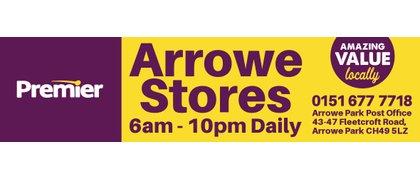 Arrowe Stores