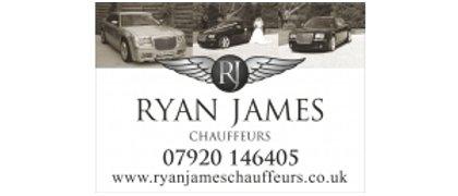 Ryan James Chauffeurs