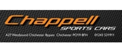 Chappell Sports Cars