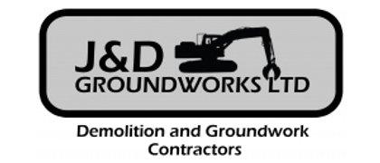 J&D Groundworks Ltd