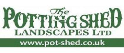 The Potting Shed Landscapes