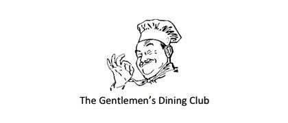 The Gentlemen's Dining Club
