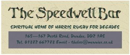 Speedwell Bar / Mennies