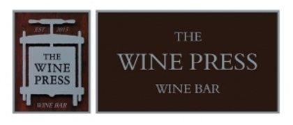 The Wine Press Wine Bar