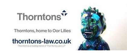 Thorntons Law
