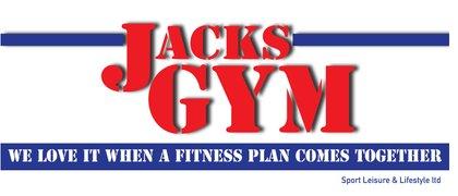 Jack's Gym