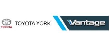 Vantage Toyota York