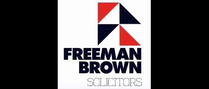 Freeman Brown
