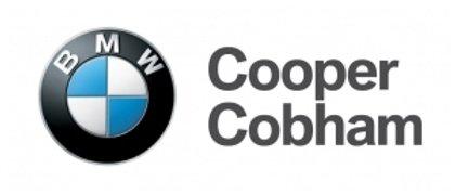 Cooper Cobham BMW