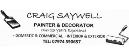 Craig Saywell