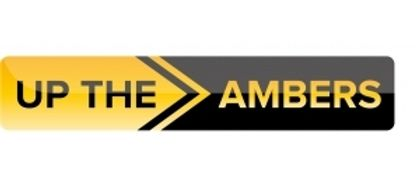 UP THE AMBERS!