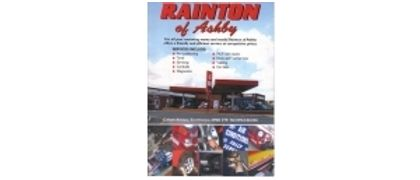 Rainton of Ashby