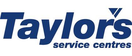 Taylor's Service Centre