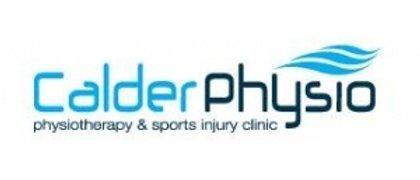Calder Physio