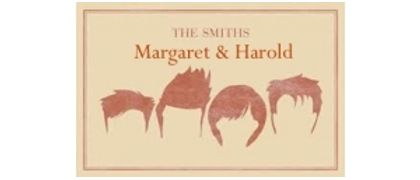 Harold & Margaret Smith