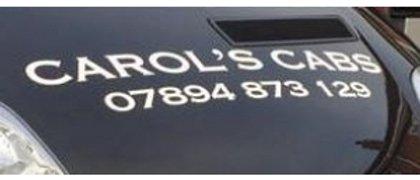 Carol's Cabs 07894 873129