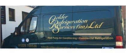 Colder Refrigeration Services (SW) Limited