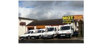 Seven Stars Motors