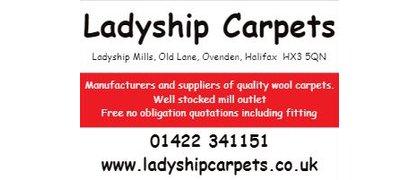 Ladyship Carpets