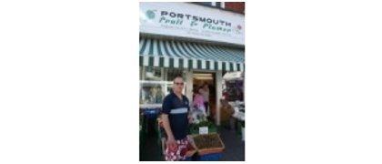 Portsmouth Fruit & Flower